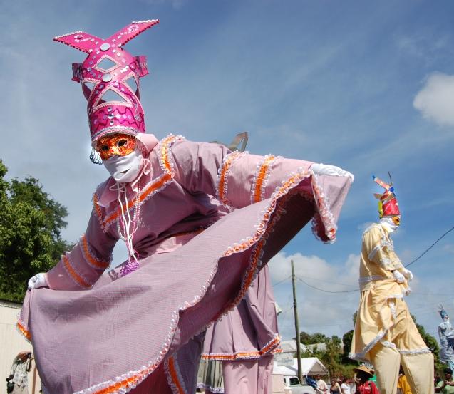 Crucian Christmas Festival Parade 12- Stephanie Hanlon