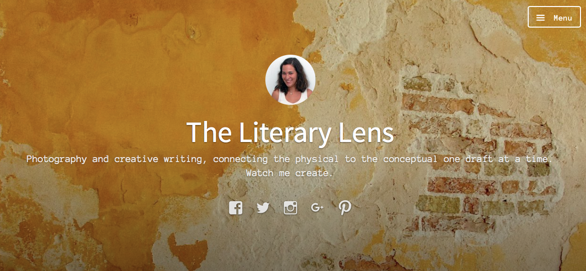 Literary Lens is a photography and creative writing blog produced by Stephanie Hanlon on St. Croix.